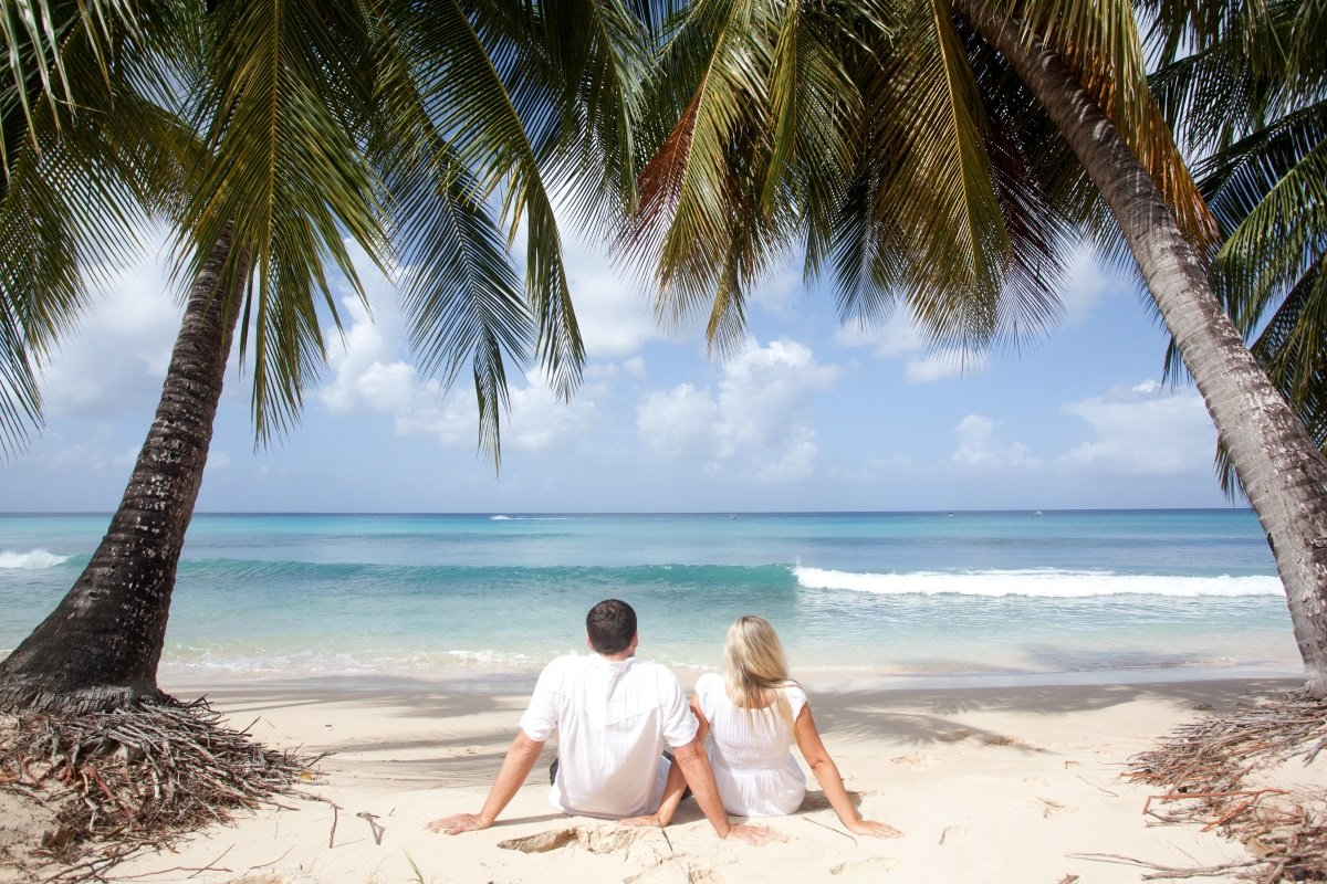 Barbados häämatka