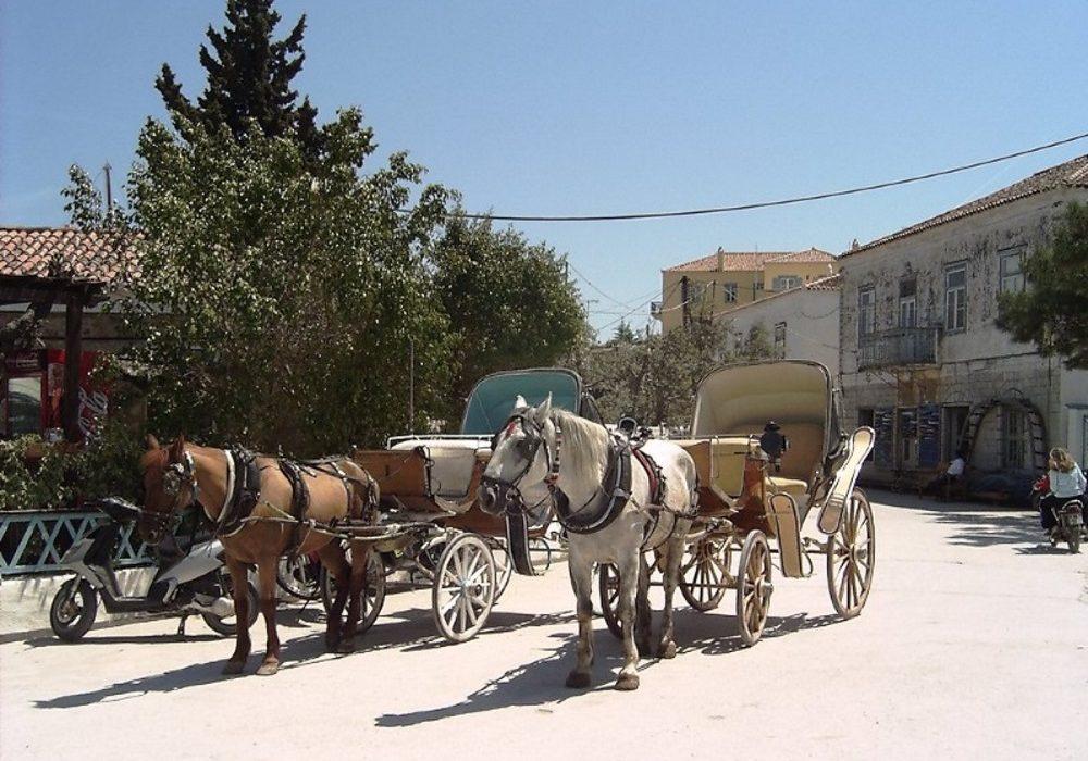 Rokotukset Kreikka