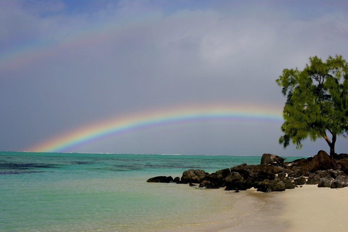 Mauritius häämatka