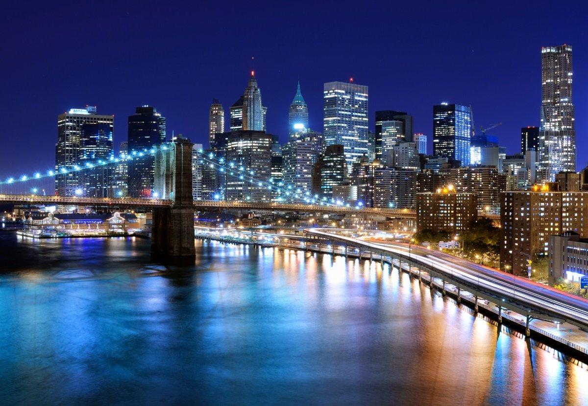 Usa New York ja Aruba yhdistellen maailmalla