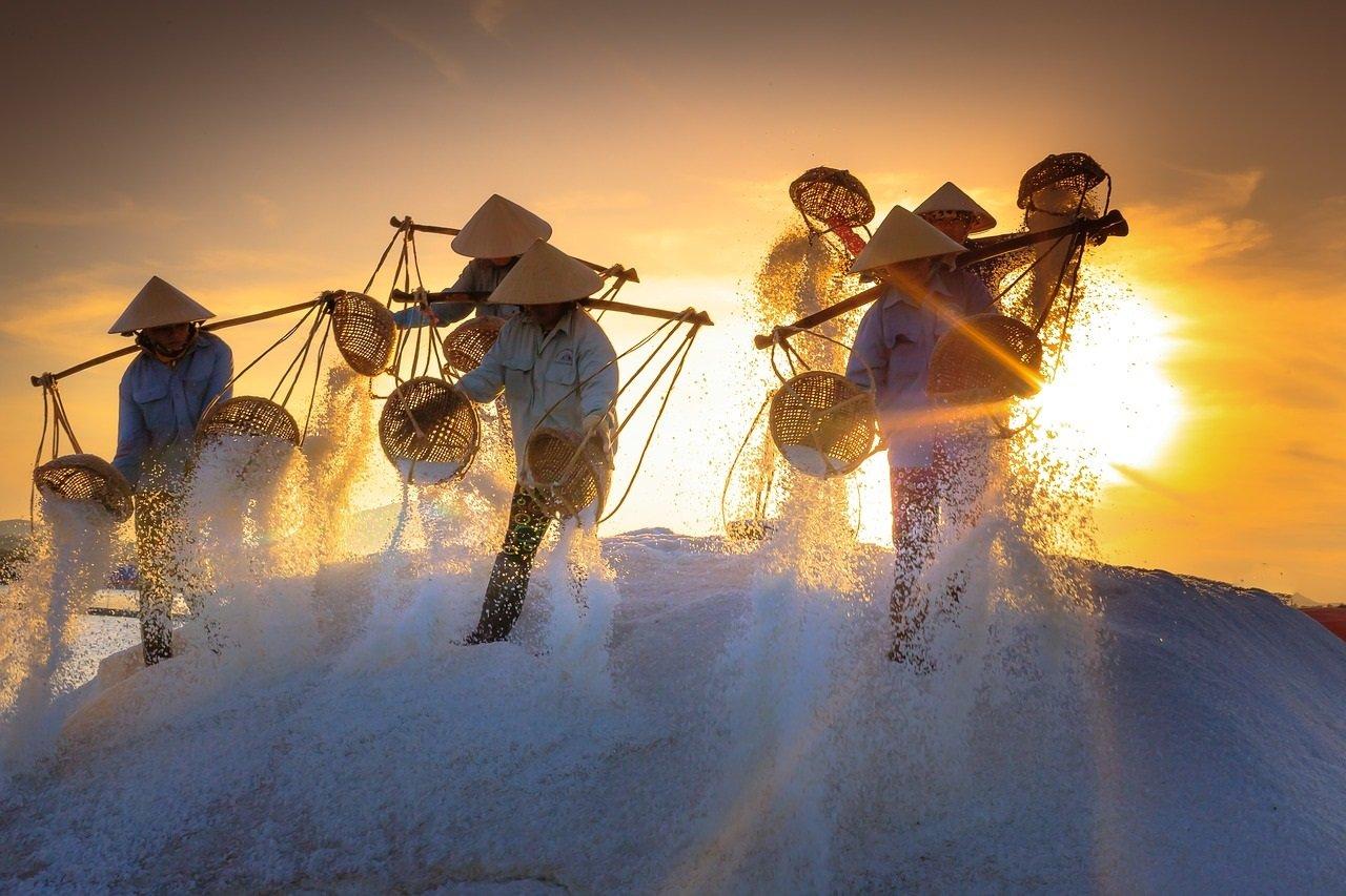Vietnam Nha Trang häämatka