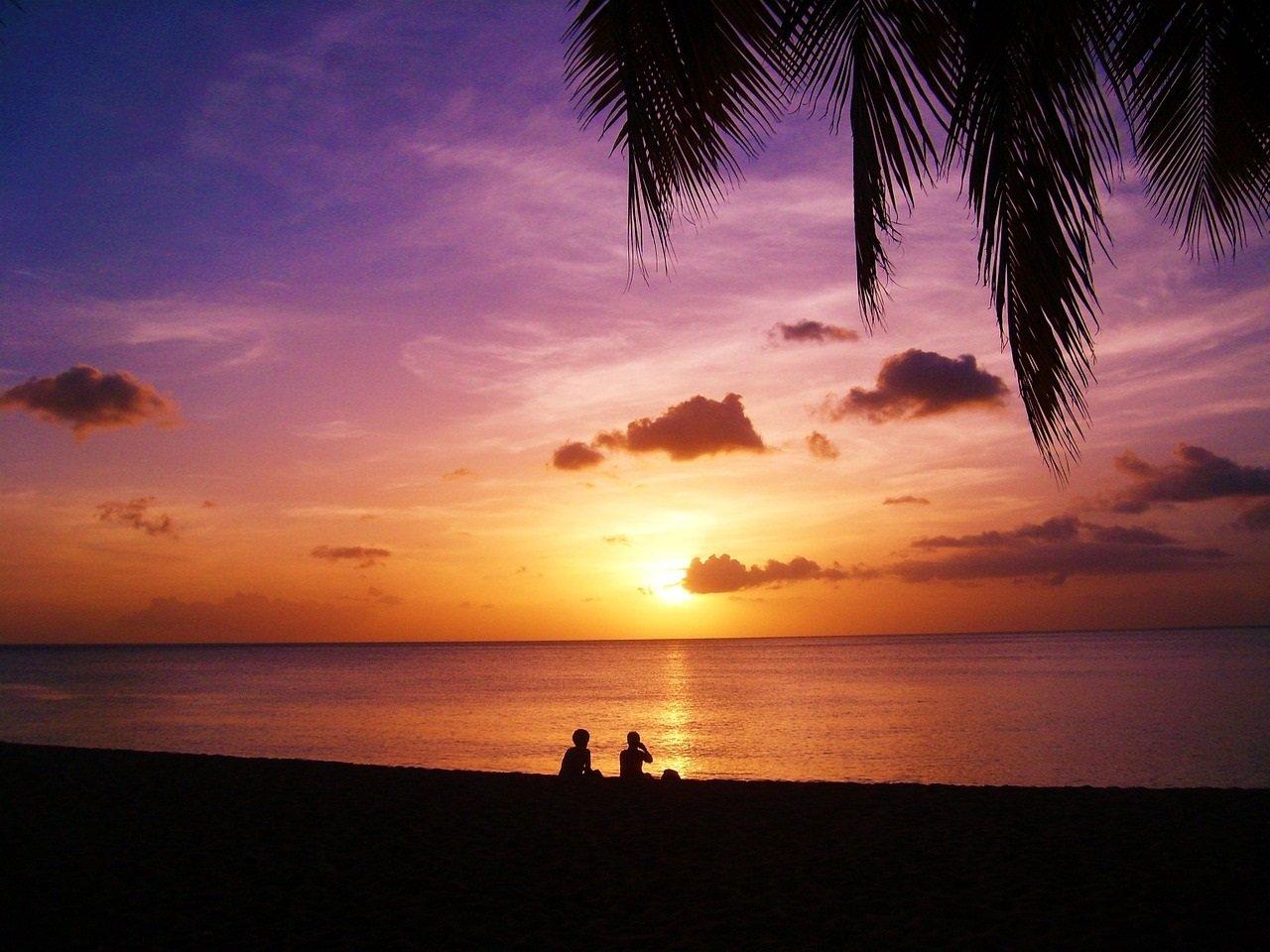 Guadeloupe häämatka