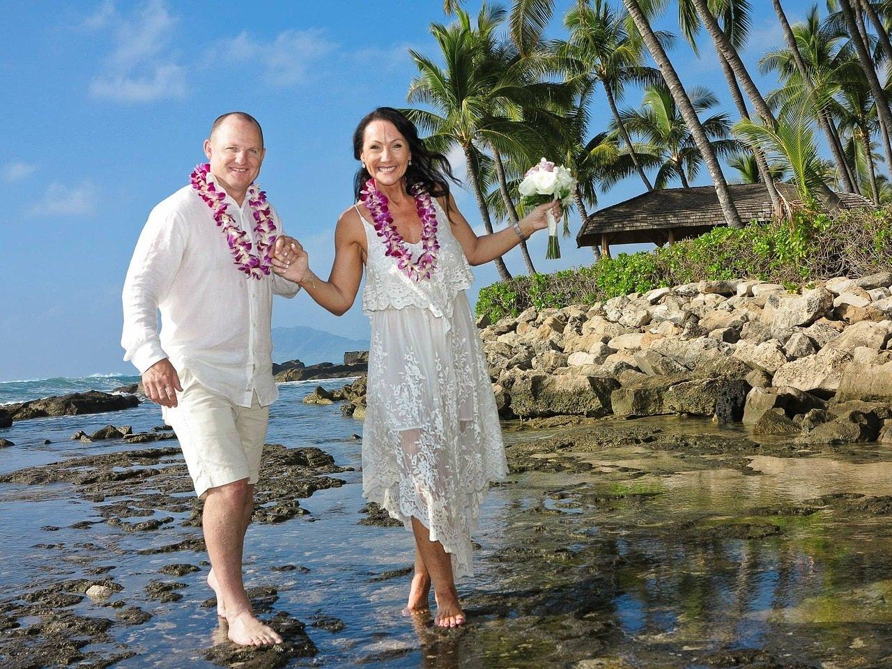 USA Havaiji häämatka