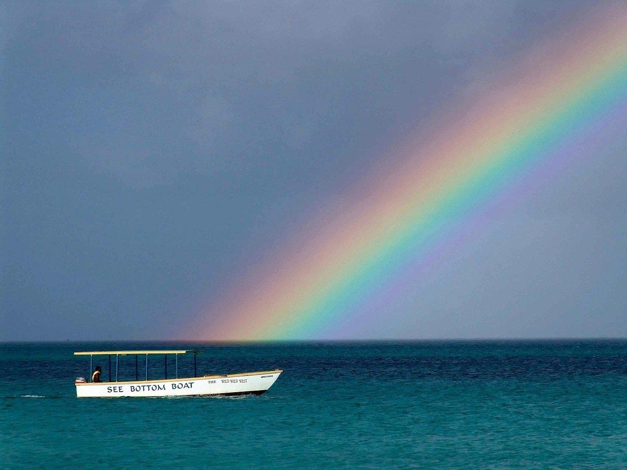Jamaika häämatka