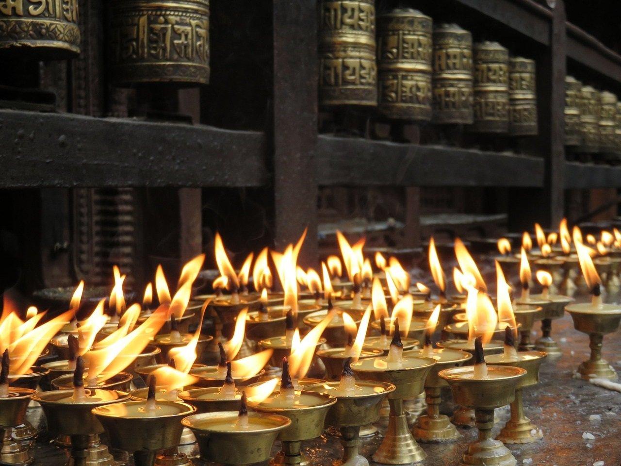 Nepal häämatka