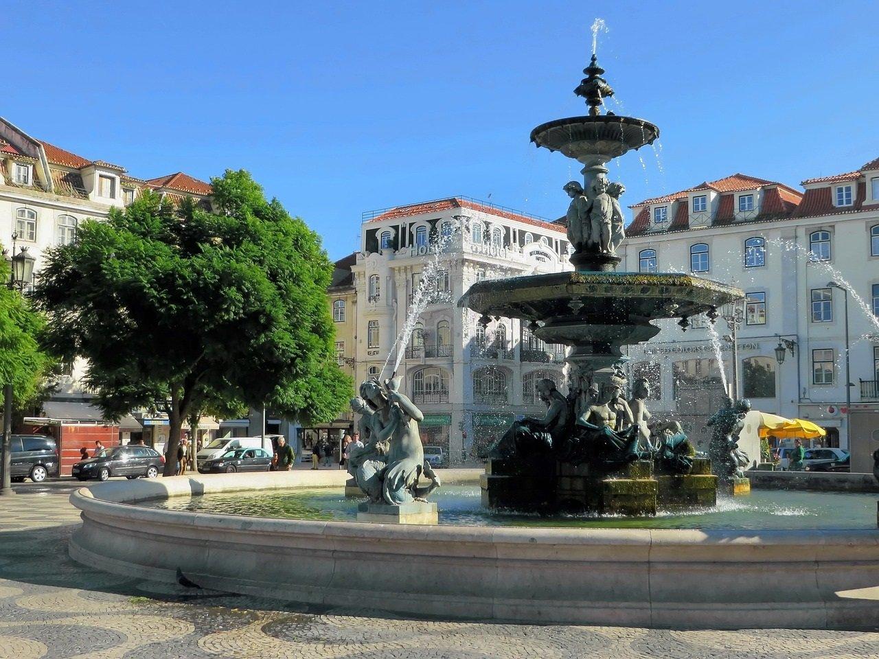 Portugal häämatka